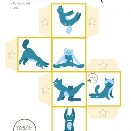 dé yoga chats