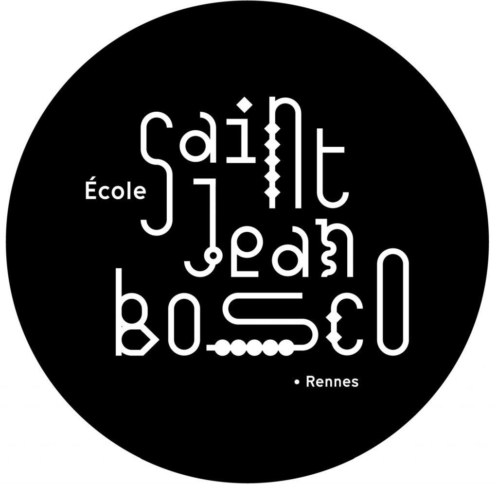 Logo ecole bosco rennes